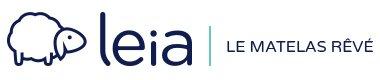 Matelas Leia - Logo
